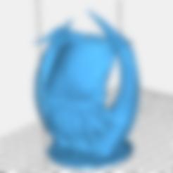 Download free 3D printer designs 30mm Controlling Flags for 40mm Base, christopherkrah