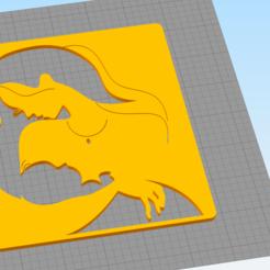 Download STL file Amor de MAMA • 3D printable design, Tule