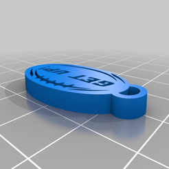 Download free 3D printing files Mr Football Award C. Campbell, mmjames
