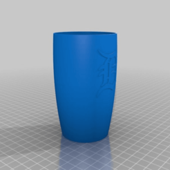Download free 3D model Custom Cups, mmjames