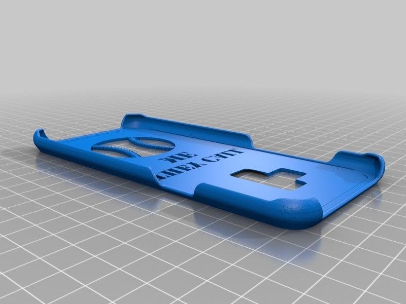 6d1856dd211706181b65073d01a9fb4c.png Télécharger fichier STL gratuit Etui de téléphone Samsung Galaxy S9 Custom Baseball • Modèle à imprimer en 3D, mmjames