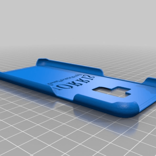 4c52c1e760d58778e32367fbd4ce72b4.png Download free STL file Norris Contracting Custom Phone Case • Template to 3D print, mmjames
