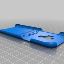 Download free 3D printer files Norris Contracting Custom Phone Case, mmjames