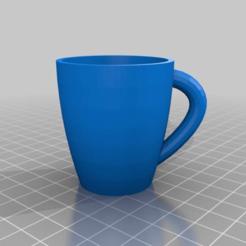 Télécharger fichier 3D gratuit Mug personnalisé LazarBeam, mmjames