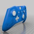 a80be18dfd7f744eb2d12267baf13764.png Télécharger fichier STL gratuit Xbox One S Custom Controller Shell : Dead Space Edition • Objet pour imprimante 3D, mmjames