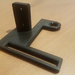 Télécharger plan imprimante 3D gatuit Passe fil pour imprimante ENDER 3, stephsm