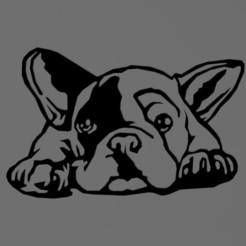Capture.JPG Download STL file french bulldog - french bulldog • 3D printable model, tuningboy