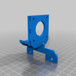 directdrive.png Download free STL file Sunlu s8 direct drive • 3D print object, tuningboy