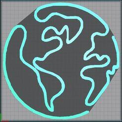 Capture.JPG Télécharger fichier STL gratuit World line draw - Dessin monde ligne • Modèle à imprimer en 3D, tuningboy