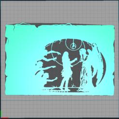 Capture.PNG Download STL file Dr who - doctor who - doctor who - amy pond - karen gillian • 3D printing design, tuningboy