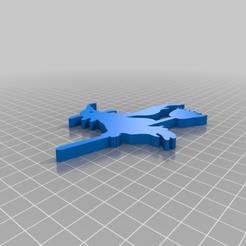 Witch.png Télécharger fichier STL gratuit Sorcière • Modèle imprimable en 3D, iainwillis