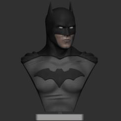Captura de pantalla 2020-09-13 a las 13.38.41.png Télécharger fichier OBJ Buste de Batman • Objet à imprimer en 3D, IceWolf11