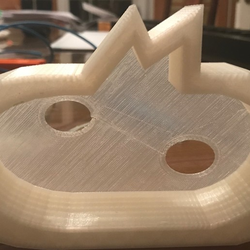 Download free 3D printing models Bumblebee Soap Tray , kevinyuxie