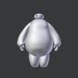 Download free 3D printing designs BAYMAX PRO [FREE DOWNLOAD], shadersinc