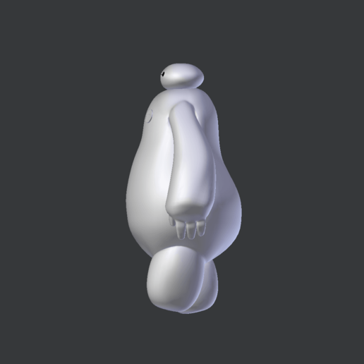 BR2.png Download free STL file BAYMAX PRO [FREE DOWNLOAD] • 3D printer model, shadersinc