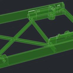 Télécharger fichier 3D gratuit Adaptateur pour lecteur CompactFlash à la taille IDE std hdd, raulrrojas