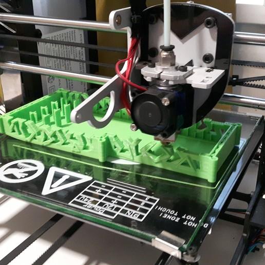 Download free 3D print files Bathroom stuff restiled organizer box, raulrrojas
