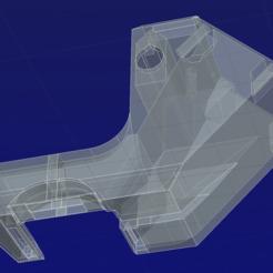 fan_de_capa_desde_abajo.PNG Télécharger fichier STL gratuit Refroidisseur à couches Makerparts pour ventilateur 3 x 3 cm • Design pour impression 3D, raulrrojas
