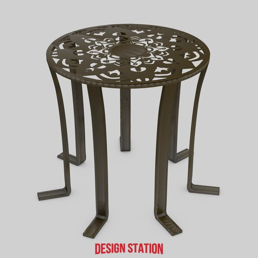 Download free 3D model STAND, designstation97