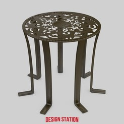 Download free 3DS file STAND • 3D printable object, designstation97