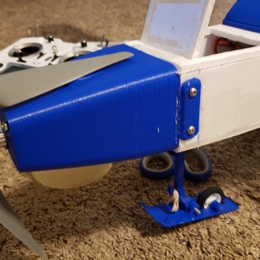 20191122_195717.jpg Télécharger fichier STL gratuit Module HF3D : Plan imprimé 3D • Modèle pour imprimante 3D, FurEter