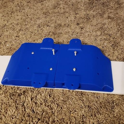 20191103_160549.jpg Télécharger fichier STL gratuit Module HF3D : Plan imprimé 3D • Modèle pour imprimante 3D, FurEter