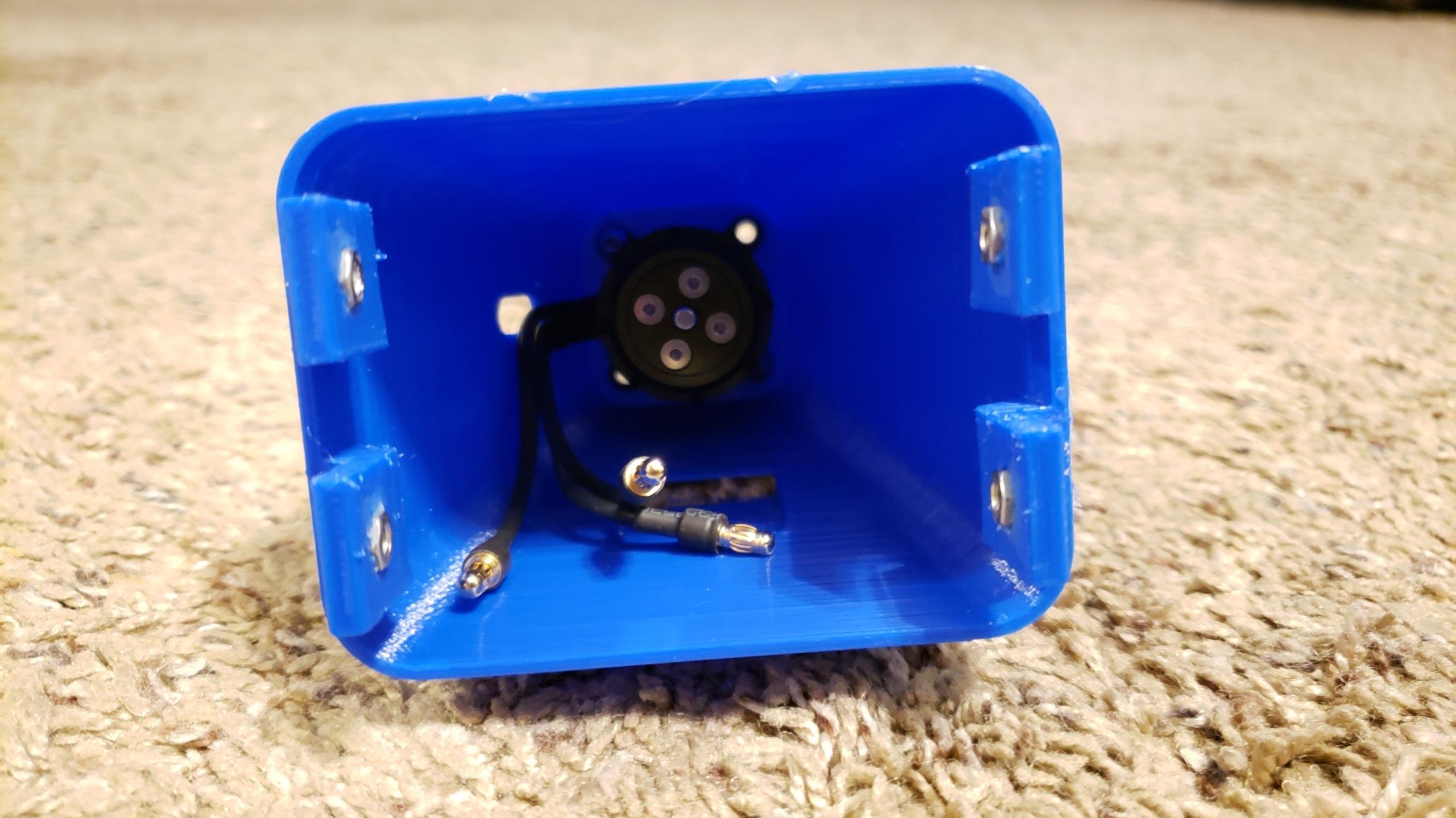 20191122_165654.jpg Télécharger fichier STL gratuit Module HF3D : Plan imprimé 3D • Modèle pour imprimante 3D, FurEter