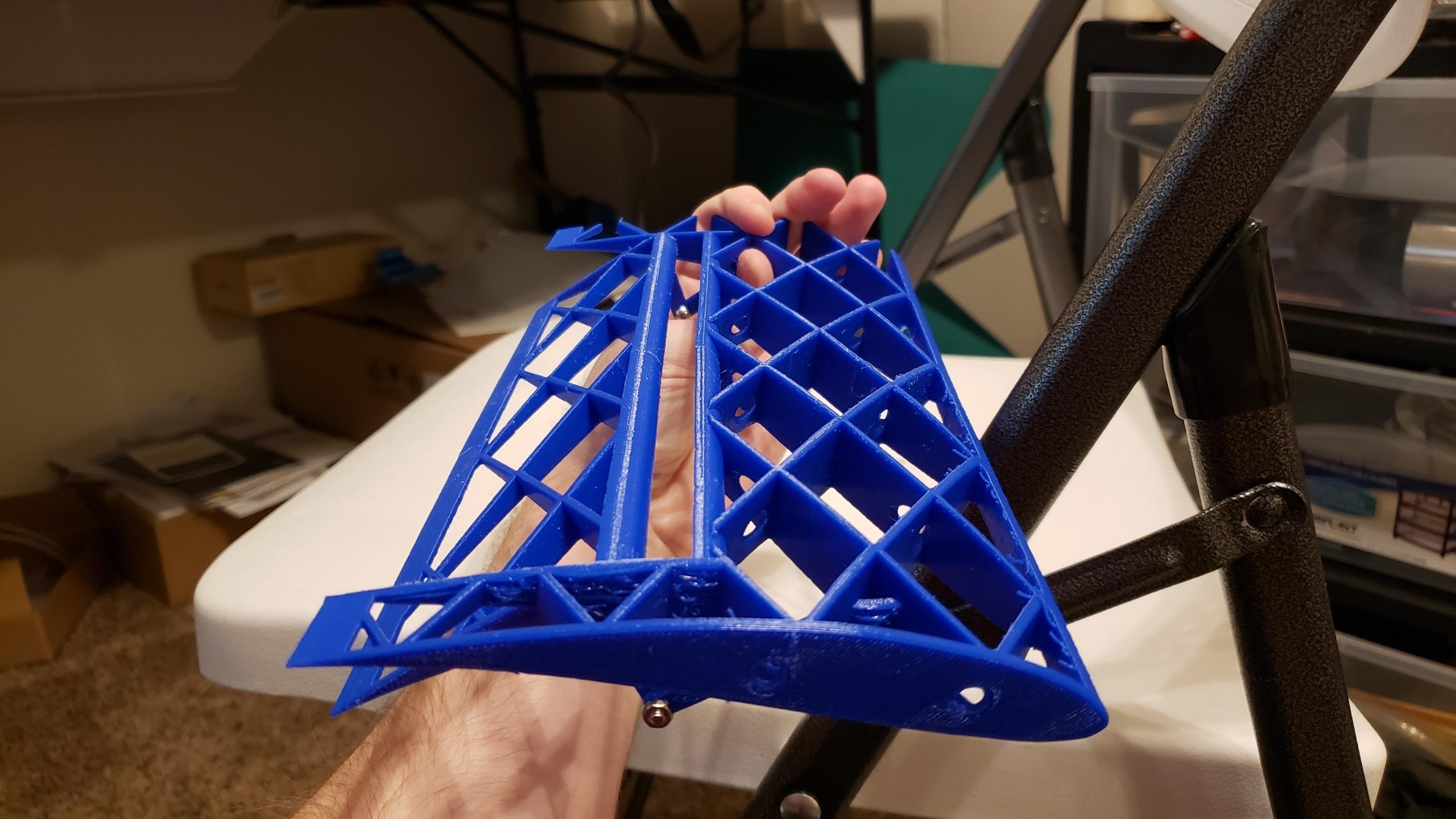20191012_182404.jpg Télécharger fichier STL gratuit Module HF3D : Plan imprimé 3D • Modèle pour imprimante 3D, FurEter