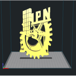 IPN.png Download free 3MF file IPN • 3D printer template, Mihael