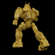 Download STL files Bumblebee, Arjun_Stark