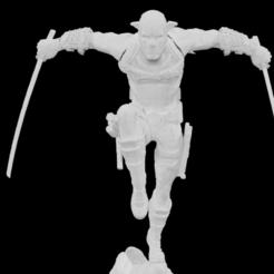 Télécharger modèle 3D Cagnotte (arme X), Arjun_Stark