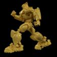 Télécharger fichier imprimante 3D Bourdon, Arjun_Stark