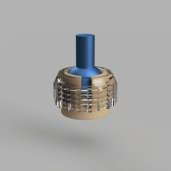 e3.png Download STL file Adjustable Ball Joint • 3D printing model, anil-baris