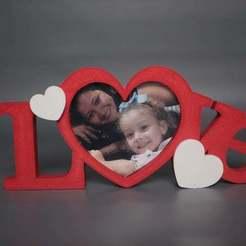 Descargar modelo 3D Regalo para el Día de la Madre / Día de San Valentín, jeffersonsaavedrapaiva