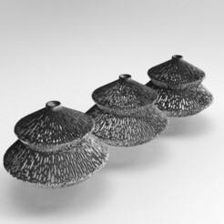 untitled.412.jpg Download STL file lamp collection 2 robust rect voronoi lamp • 3D printable model, nikosanchez8898