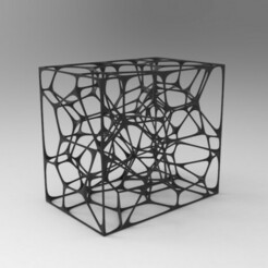 untitled.204.jpg Download STL file voronoi parametric cube • 3D printable model, nikosanchez8898