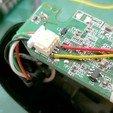 Télécharger objet 3D gratuit Support de montage de LED pour imprimante 3D Caméra Logitech C270, EdwardChew