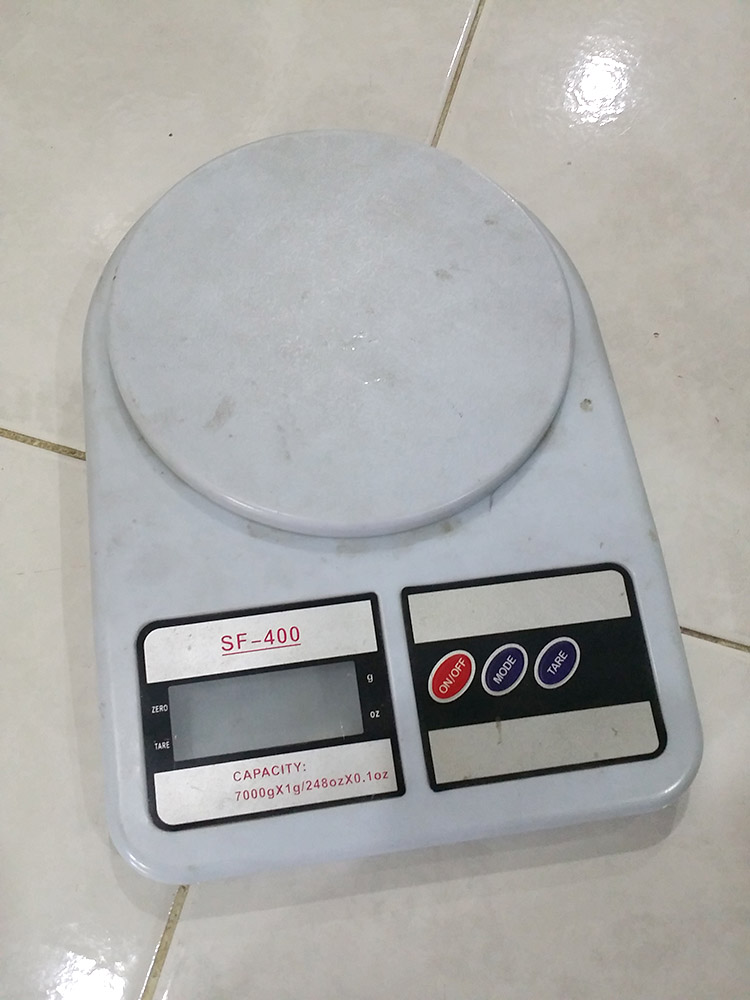 kitchen_weighing_scale.jpg Download free STL file Thrust Meter Stand from Kitchen Scale • Object to 3D print, EdwardChew