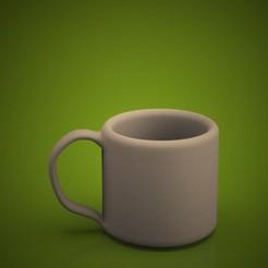 Download STL large cup, josemaria8507