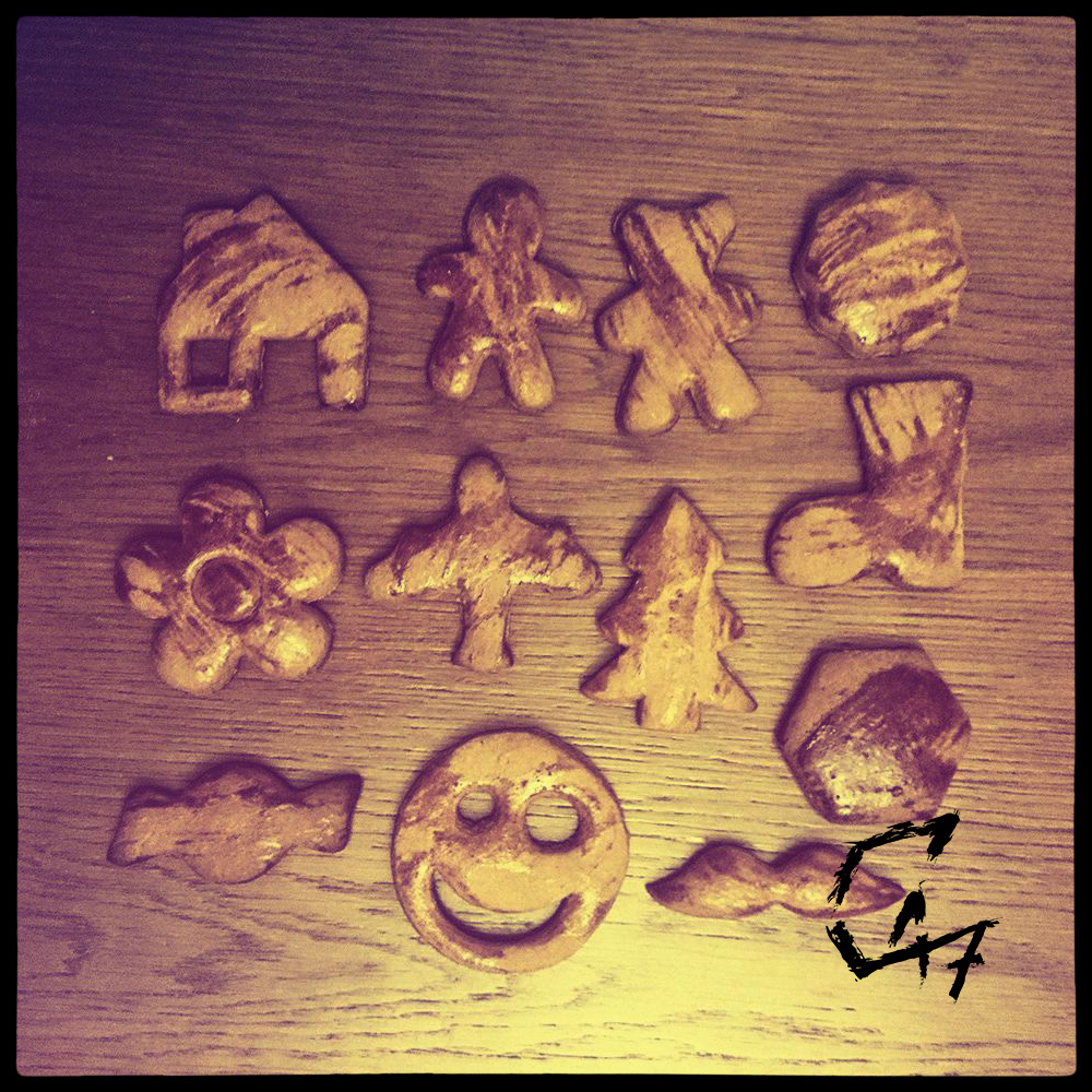 _.jpg Download free STL file Christmas cookie cutters • 3D printable object, c47