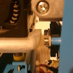 Download free 3D printer files JG Aurora A1/A5 Toucan Fan-Duct V2, c47