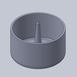 debowler 1.jpg Télécharger fichier STL gratuit Debowler • Design pour impression 3D, Scorpio3D