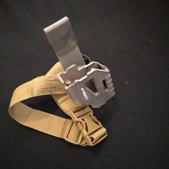 Download 3D printer templates 1911 holster, JAYCOMBATTECH