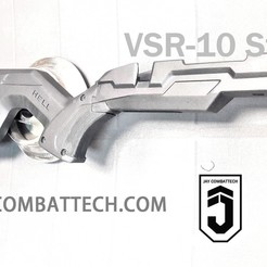 Download STL VSR-10, JAYCOMBATTECH