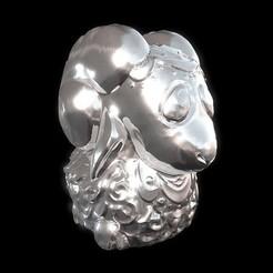 Descargar modelos 3D baa-lambo, farada