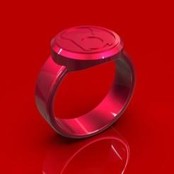 vermelho.26.jpg Télécharger fichier 3DS Lanterne rouge • Plan à imprimer en 3D, DINGLOB