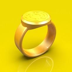 amarelo.29.jpg Télécharger fichier 3DS Lanterne jaune • Objet pour impression 3D, DINGLOB