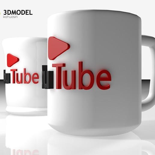 prev 8.jpg Download free 3DS file Free You tubers 2020 STL • 3D printer template, ronaldocc13