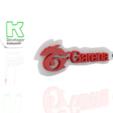 1.PNG Download free 3DS file Garena logo free fire gaming new • 3D print model, ronaldocc13