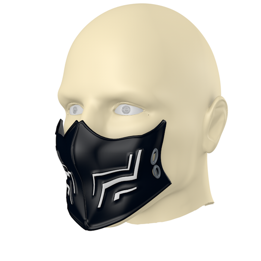 Captura.PNG Download free 3DS file New Chinstraps against the new coronavirus (COVID-19) #3DvsCOVID19 • 3D printable template, ronaldocc13